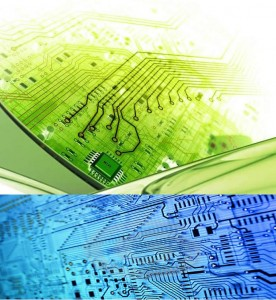 circuit imprimé perçage